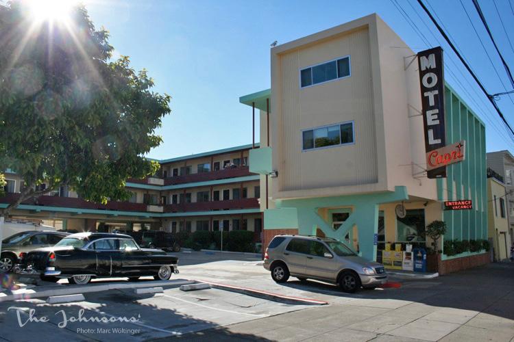 Highland Motel Long Beach